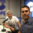 2017-07-19 | T2-22 | Hablando de Geomática: Especial Noticias Geomática y Avance Próxima Temporada 92.0FM COPE Valencia