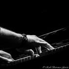 El misterio de la música. Rodrigo Gómez, entre sueños - Ecos de lo remoto