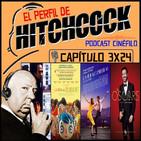 El Perfil de Hitchcock 3x24: Premios Oscar, La vida de Calabacín, La La Land y Una bala en la cabeza.