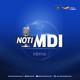 NotiMDI el noticiero del Ministerio del Interior. Emisión número 107