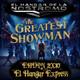 EHDLN 2x10 - El Gran Showman (El Hangar Express)