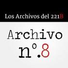 Los Archivos del 221B - Archivo Nº.8