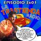 LA TRASTIENDA RADIO 3X01 - Doctor Strange, Punto Muerto, Crononautas, Tomodachi Game y Haikyuu!