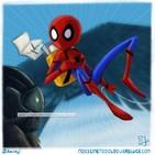 4x08 10 Minutitos de Spider-Man: Homecoming