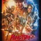 El Sotano 6 T x 96 Kung Fury, Registros Akhasicos, Vampire Hunter D, Una noche de veinte mil años