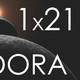 PANDORA 1X21: ¿Estamos ante un nuevo salto evolutivo? - La Guerra de los Mundos
