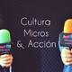 Cultura, micros y acción - programa 126