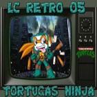Especial Tortugas Ninja - LC Retro - Pd 05