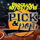 Pick&Pop 10/04/2018