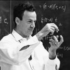 La Brújula de la Ciencia s04e30: ¿Está usted de broma, señor Feynman?