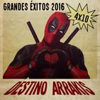 [DA] Destino Arrakis 4x10 Grandes éxitos del 2016
