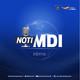 NotiMDI el noticiero del Ministerio del Interior. Emisión número 123