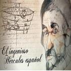Cuarto milenio: El ingenioso Hércules español