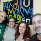 Radioflautas 240: sobre Ley Mordaza, feminismo, refugiados en Serbia y la Marcha Básica