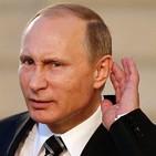 La Rusia de Putin o cómo el gran oso volvió a la cima