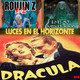 Leeh 6X38: DRACULA (1931), ROUJIN Z, LA LLAVE DE LOS MISTERIOS