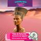 1052. Vida de Nefertiti, Faraona de Egipto.