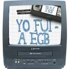 03x25 Remake a los 80, 'Yo fui a EGB y al Videoclub' con sus creadores Javier Ikaz y Jorge Díaz