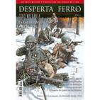 Desperta Ferro Contemporánea n.º 19: La batalla de las Ardenas: el contraataque aliado.