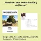 """Cuídate Mucho: """"Alzheimer: arte, comunicación y resiliencia"""""""