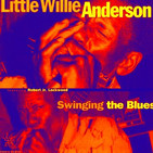 Especial little willie anderson