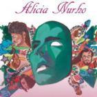 28-02-2016 Alicia Nurho, Electric Alley, Mala Suerte y Paciente Cero