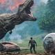 Bienvenidos al Jurassic World de Bayona