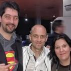 Entrevista a javier Balas, Ana de castro y Eduardo Bosch: Actores de doblaje