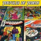 Tertulia de Tebeos -TDT- Programa 50 - Especial nostalgia comiquera programa número 50 -