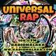 Universal Rap programa 84 - 2018