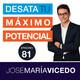 LAS DOS PREGUNTAS FUNDAMENTALES QUE DETERMINAN TUS RESULTADOS-Podcast DTMP-Episodio 81-José María Vicedo