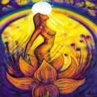 PARTE 1. Charla sobre la Energia Sagrada Femenina, Menstruacion Consciente y el Utero