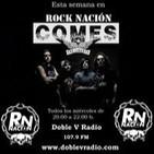 Rock Nación 22 Abril 2015 - The Liberty