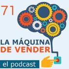 """71. Entrevista a Juan Manuel García """"Pincholeto"""", sinergología para ventas."""