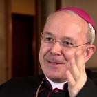 La foi et le martyre : conférence de Mgr Athanasius Schneider