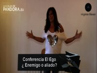 Conferencia: El Ego ¿Enemigo o aliado? por Virginia Blanes