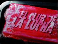 LODE 5x35 –Archivo Ligero– EL CLUB DE LA LUCHA libro + película, metapodcast, Loders: Fran Prados