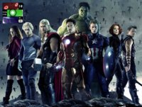 2x19 10 Minutitos de Vengadores: La Era de Ultrón