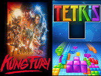 LODE 5x36 –Archivo Ligero KUNG FURY análisis, dossier TETRIS, Loders: Elia Martell