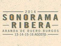 Programa Especial Sonorama 2015