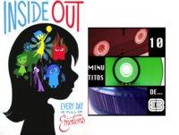 2x23 10 Minutitos de Inside Out (Del Revés)