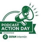 Amañece que no es poco - Episodio 38: Welcome (Podcast Action Day)