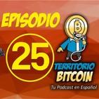 Episodio 25 - Bitcoin sale de la UCI - Entrevista con Dominik Thor de Ipchain