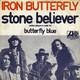 IRON BUTTERFLY - Butterfly Bleu (edited version)