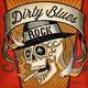 Una hora de dirty blues rock