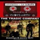 THE TRAGIC COMPANY live