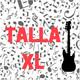 Talla XL 25 de abril