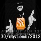 El Cantor de Jazz 30/11/2012: Gipsy Jazz y Woody Allen