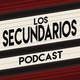 Los Secundarios 017 | JURASSIC WORLD: FALLEN KINGDOM
