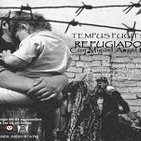 Tempus Fugit 3x01 REFUGIADOS